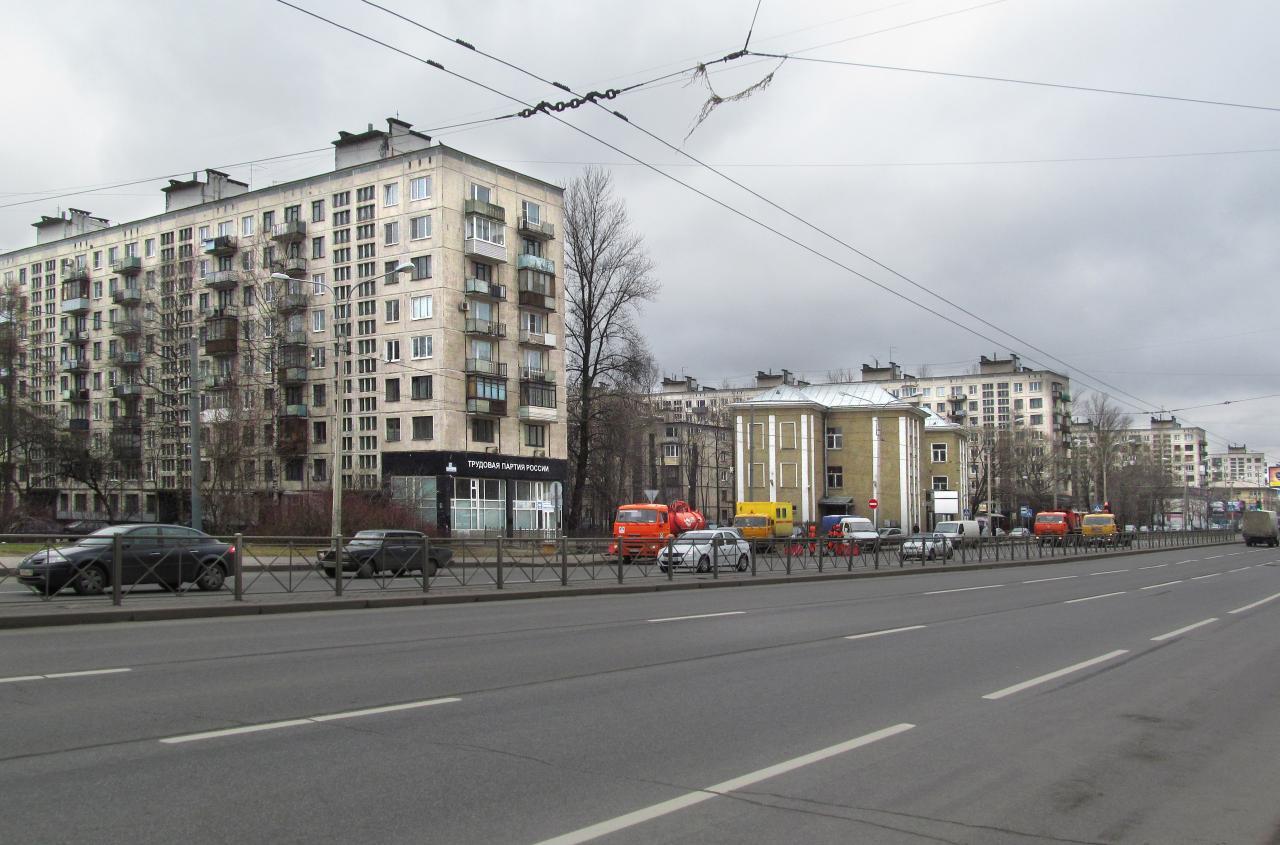 Проститутки на заневском проспекте 11 фотография