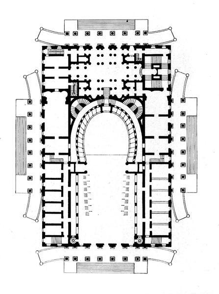 Большой (Каменный) театр
