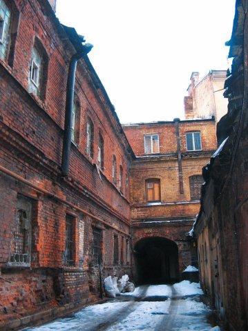 Получения ТУ до сдачи объекта в Банный переулок получения ТУ до сдачи объекта в Мещанская улица