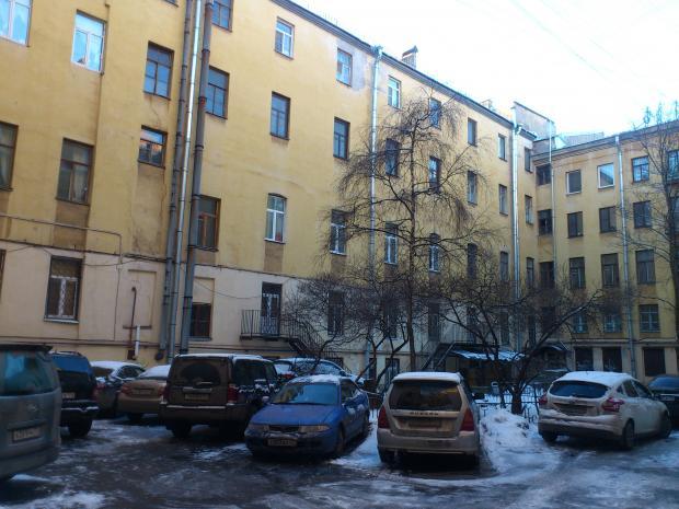 Иск наследников Багратиона улица защита в суде Воронеж Журналистов улица