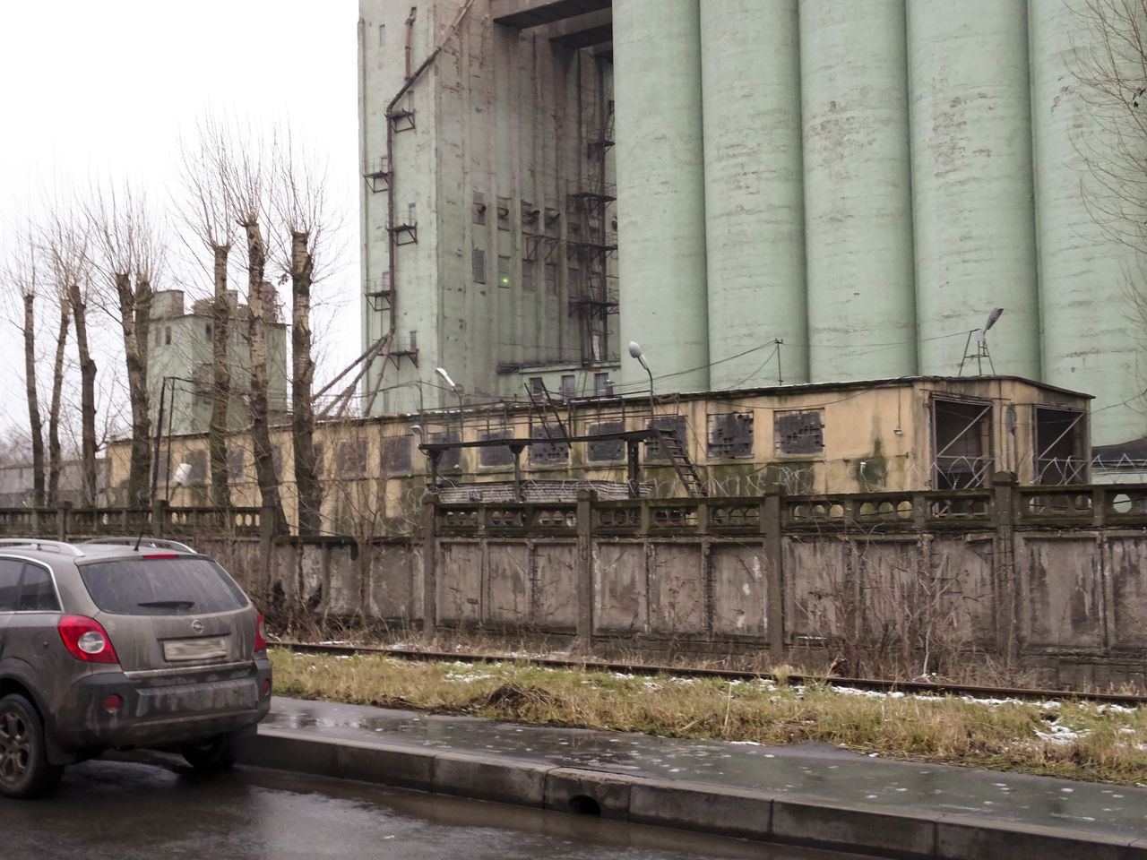 Элеватор мукомольного завода им в и ленина производим элеваторы