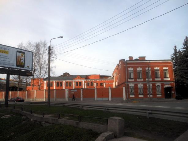 Медицинский центр ул вышнеградского