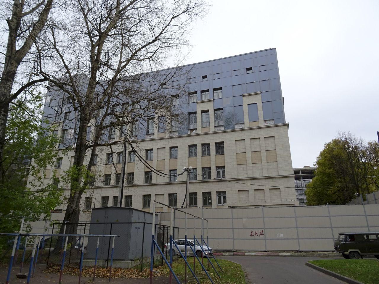 Военно-медицинская академия санкт петербург клиника рентгенрадиологии как оплачивается больничный лист беременным до декрета