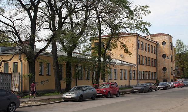 Ревматологическая больница г москва