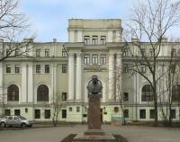 Где сделать МРТ в Санкт-Петербурге - схема проезда до НИИ им. А.Л.Поленова.